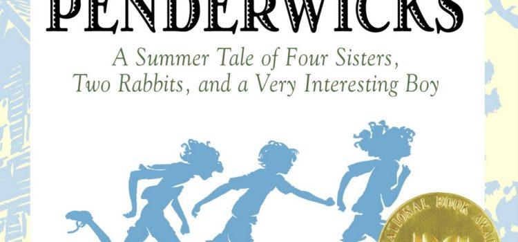 Upper Elementary/Adolescent Spring Performance: The Penderwicks