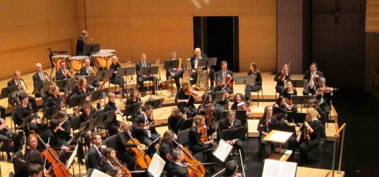 Adolescent Program to Madison Symphony