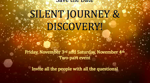 Silent Journey & Discovery