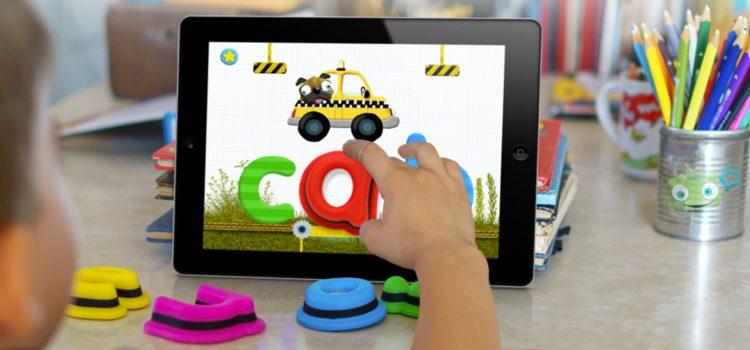 Technology & Screen Time: A Montessori Approach